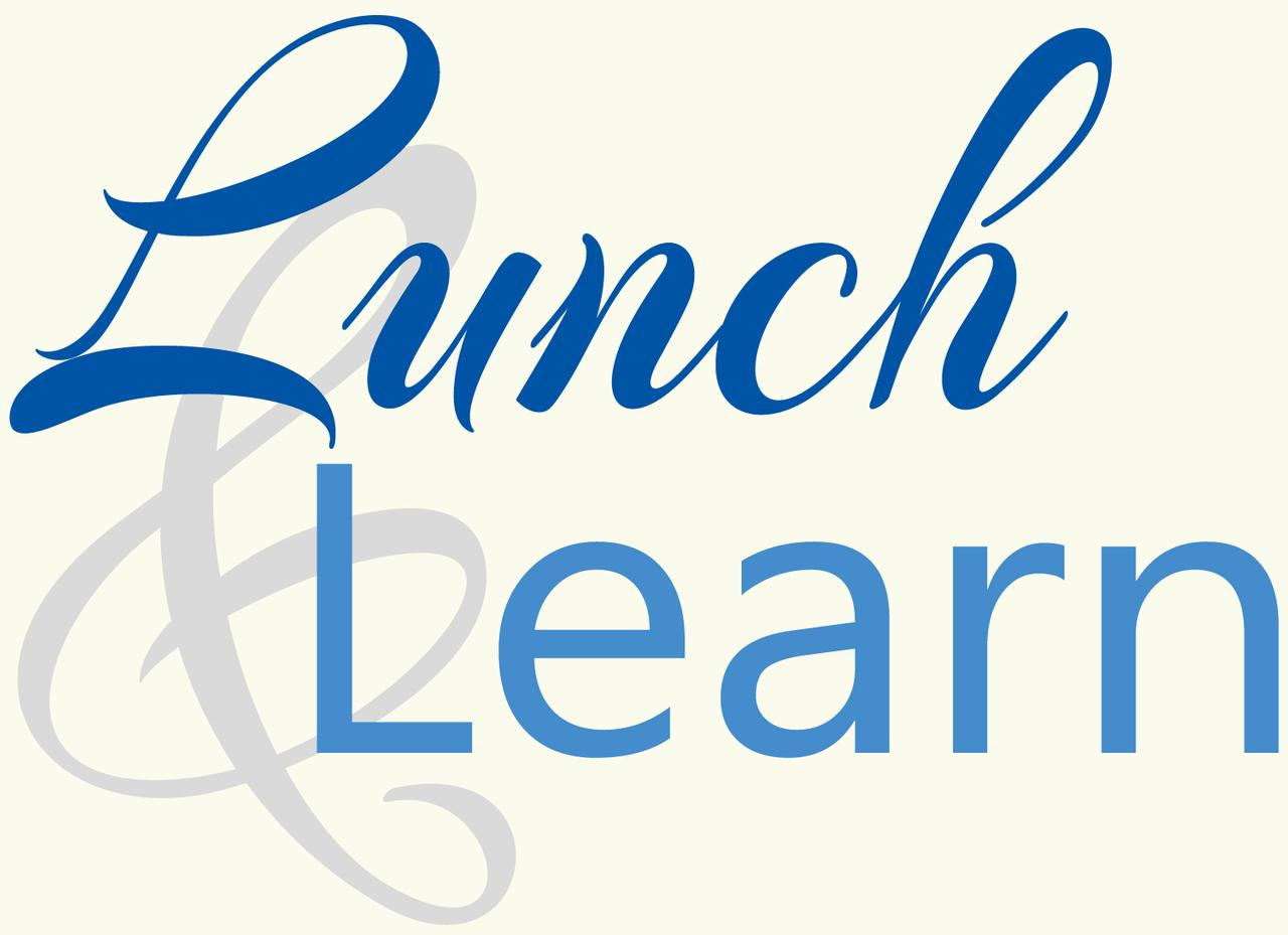 Jewish Heritage Lunch & Learn.