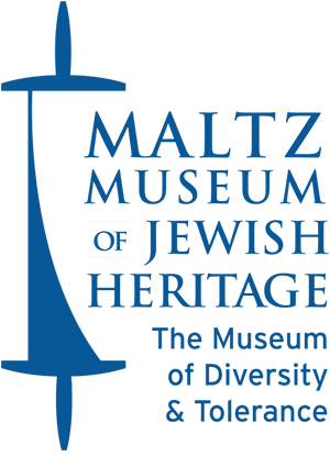 Maltz Museum of Jewish Heritage.
