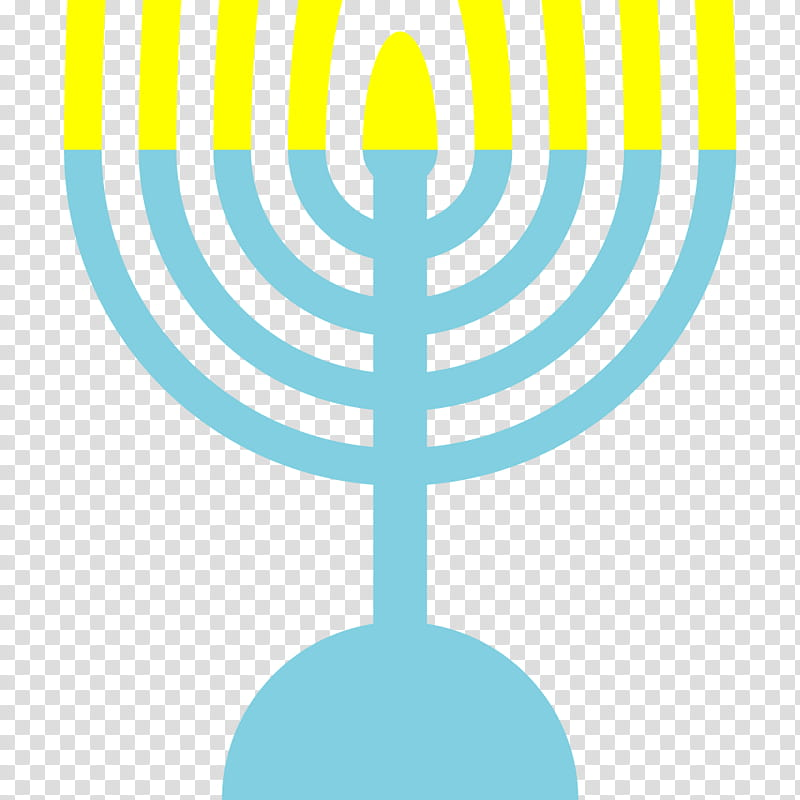 Holiday People, Menorah, Hanukkah, Temple In Jerusalem.