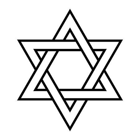 8 469 Jewish Star Cliparts Stock Vector And Royalty Free Expert.