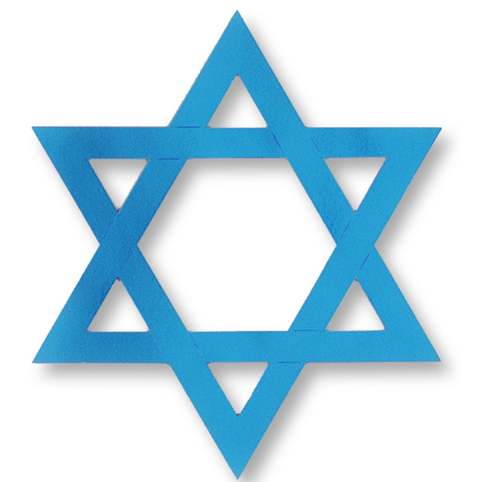 Free Jewish Star, Download Free Clip Art, Free Clip Art on Clipart.