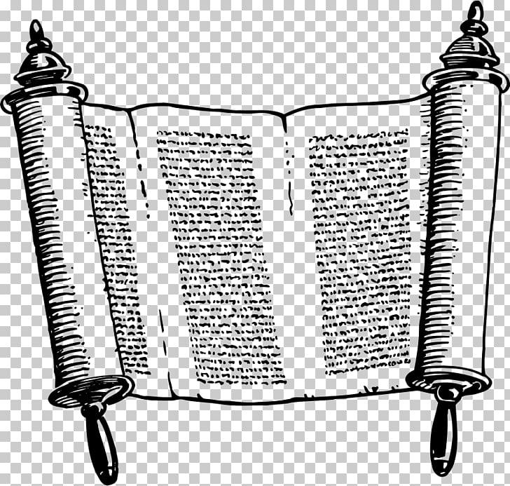 Sefer Torah Scroll Judaism , Judaism PNG clipart.