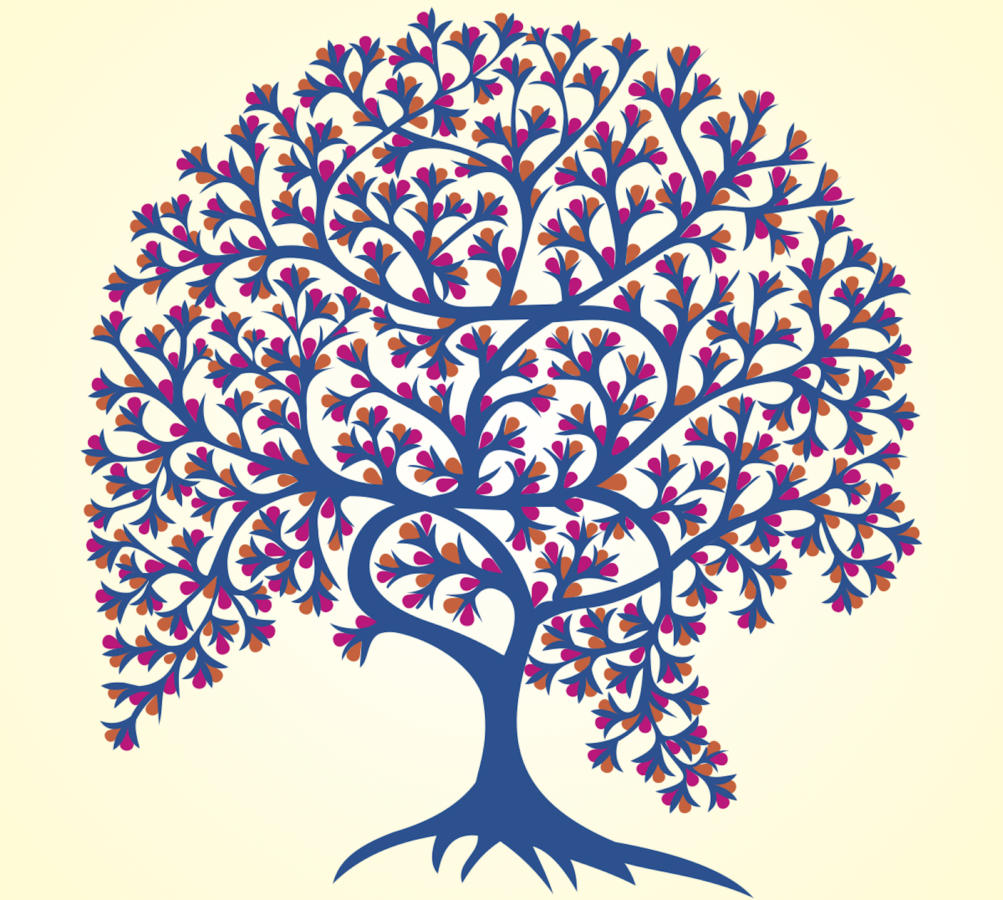 What is the Tree of Life (Etz Chaim)?.