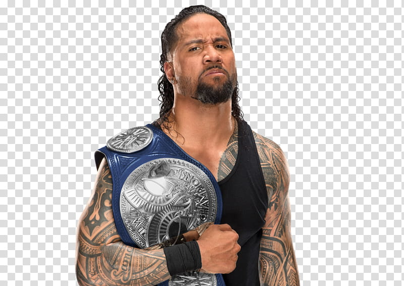 Jey Uso NEW transparent background PNG clipart.