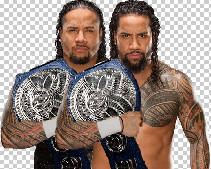Jey Uso WWE SmackDown Roman Reigns The Usos WWE Raw PNG.