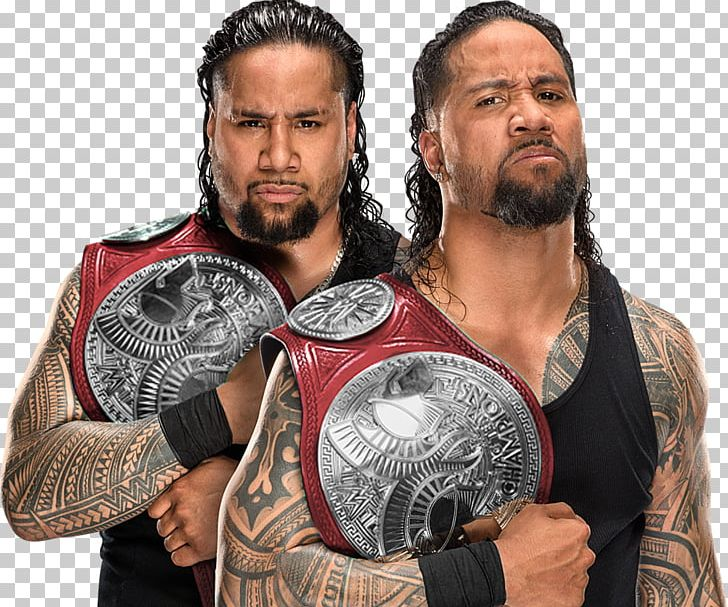 Jey Uso Jimmy Uso WWE SmackDown Tag Team Championship The Usos PNG.