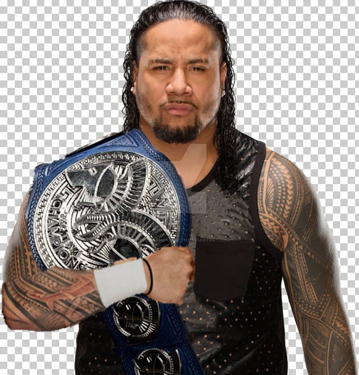 WWE SmackDown Tag Team Championship Jimmy Uso The Usos PNG, Clipart.