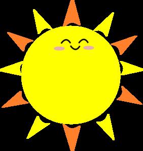 Sun Happy.