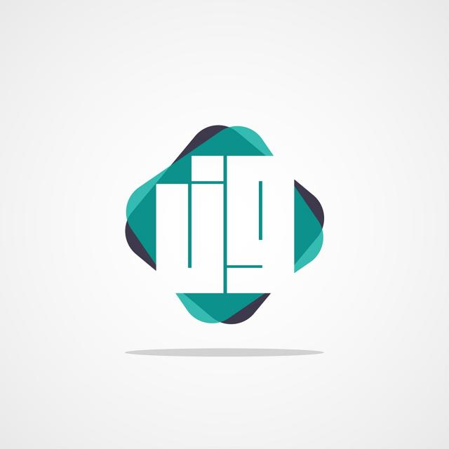 Initial Letter JG Logo Template Template for Free Download on Pngtree.