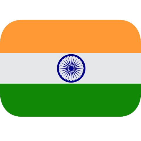 rectangular Indian jhanda Flag PNG Transparent Image (93).