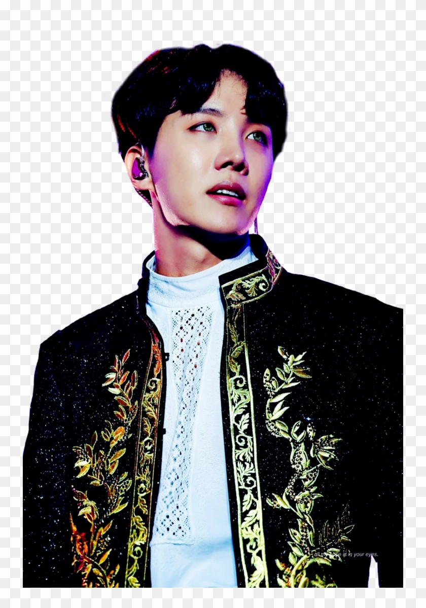 Jhope Love Yourself Tour, HD Png Download.