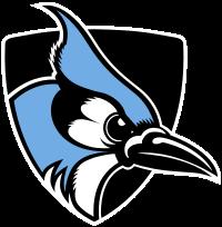 Johns Hopkins Blue Jays.