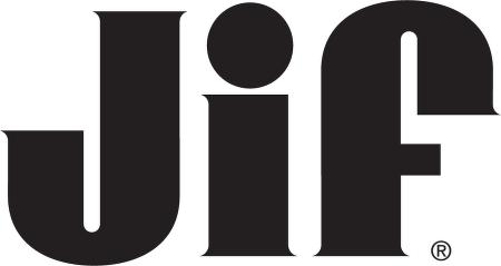 JIF™ logo vector.