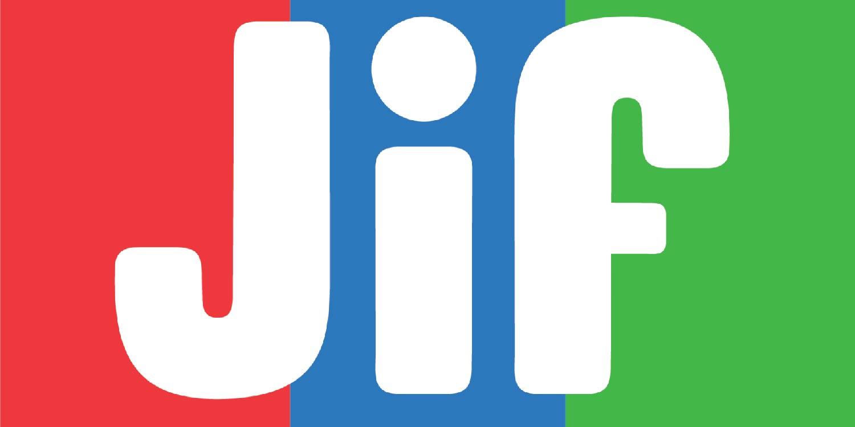 Jif Logos.