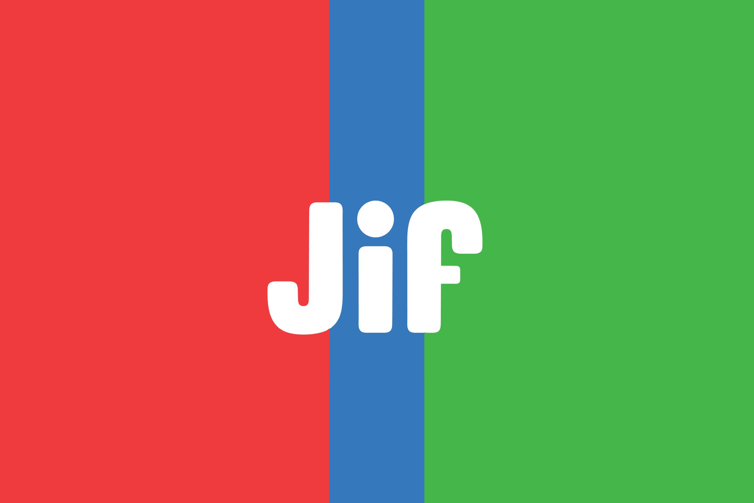 Jif logo png » PNG Image.
