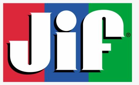 Jif Logo.