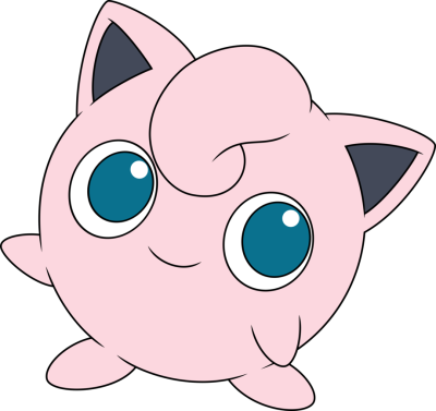 Download Free png Jigglypuff PNG.