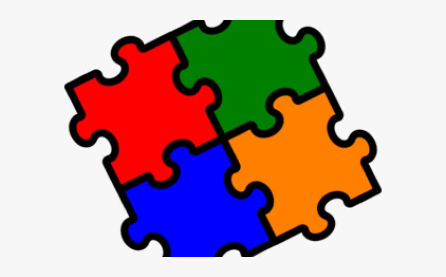 Puzzle Clipart , Free Transparent Clipart.