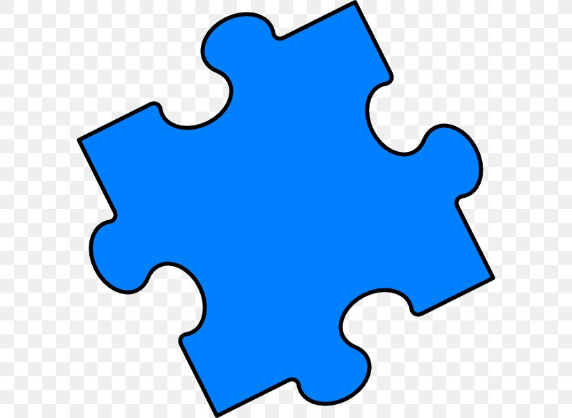 Jigsaw Puzzle Free Content Website Clip Art, PNG, 600x600px.