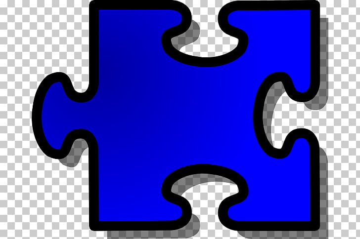 Jigsaw puzzle Free content , Large Puzzle Piece Template PNG.