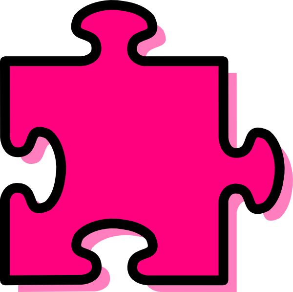 Pink Background clipart.