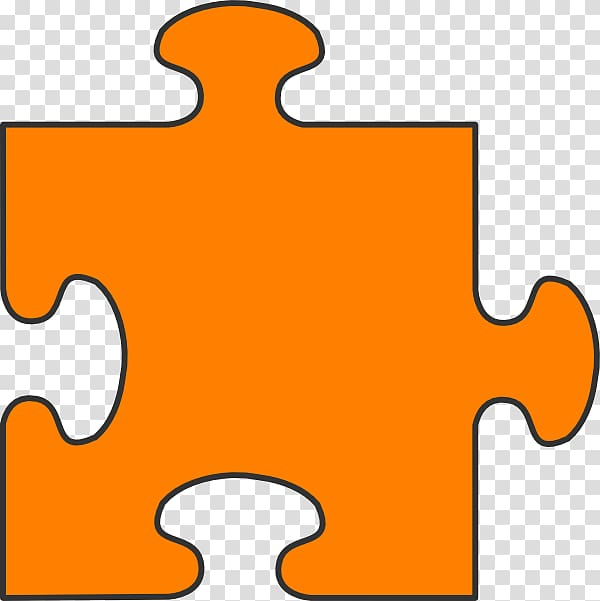 Jigsaw puzzle , Puzzle Piece transparent background PNG.