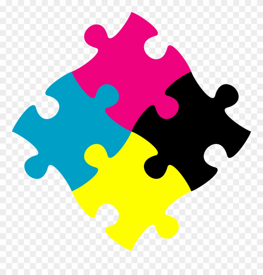 Jigsaw Puzzle Free Png Image.