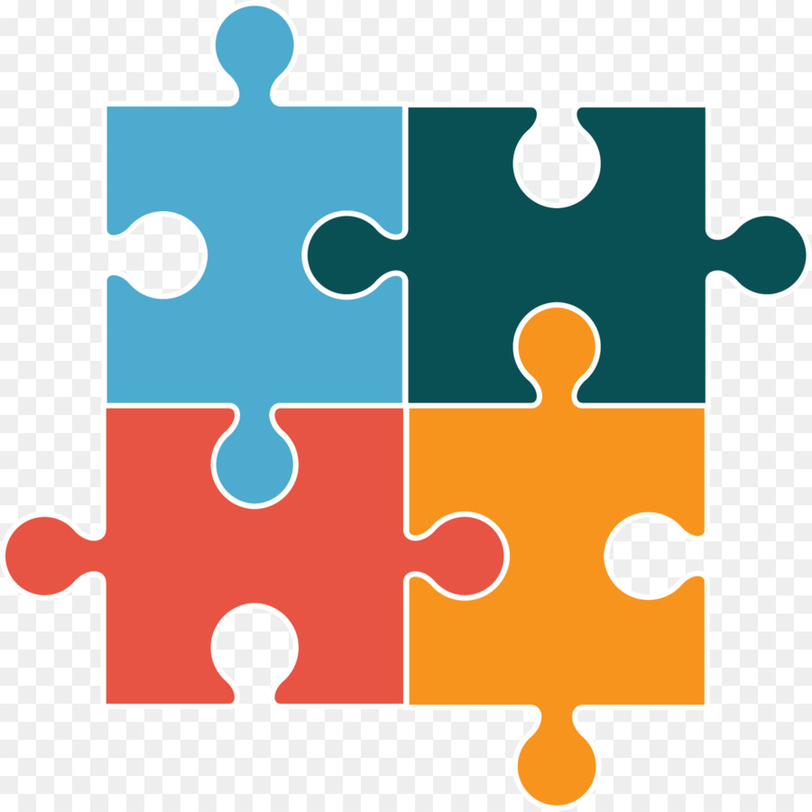 Jigsaw Puzzles Area png download.