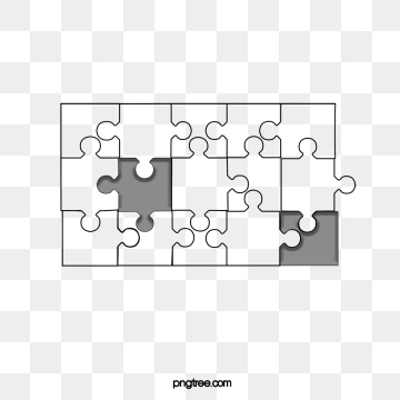 Jigsaw Png, Vector, PSD, and Clipart With Transparent Background for.