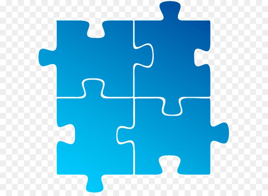 Jigsaw Puzzles Line.
