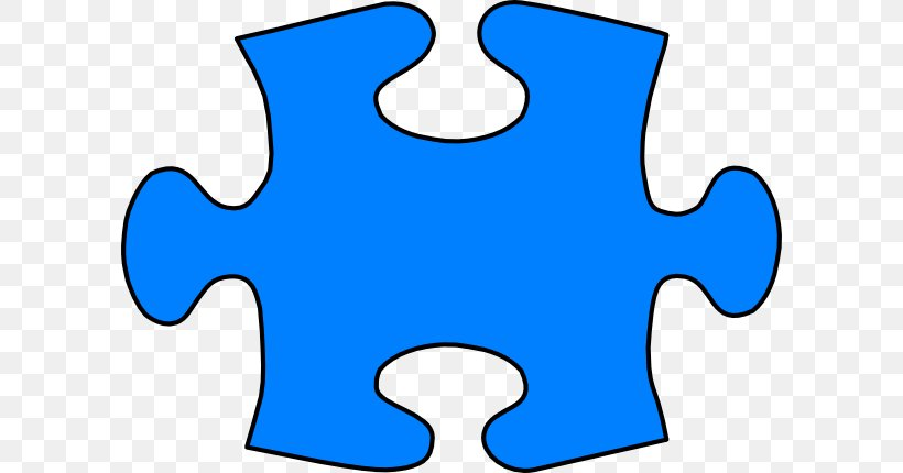 Jigsaw Puzzle Clip Art, PNG, 600x430px, Jigsaw Puzzle, Area.