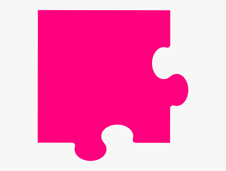 Corner Puzzle Pieces Clipart , Free Transparent Clipart.