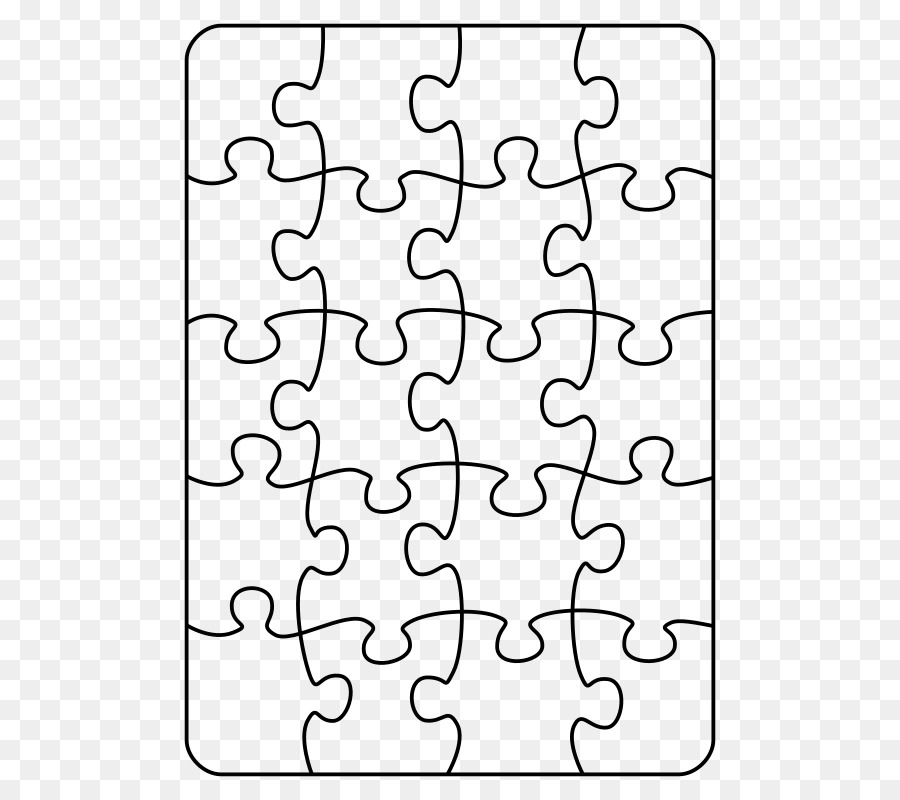 Download Free png Jigsaw Puzzles Template Puzzle video game puzzle.