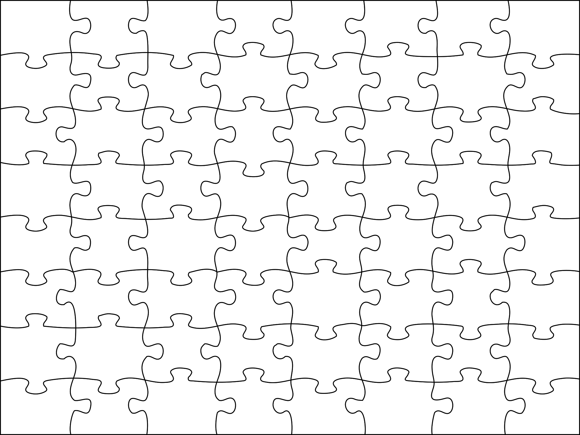 PNG Jigsaw Puzzle Transparent Jigsaw Puzzle.PNG Images..