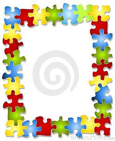 17 Best ideas about Puzzle Pieces on Pinterest.
