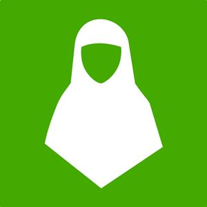 Muslim Icon.
