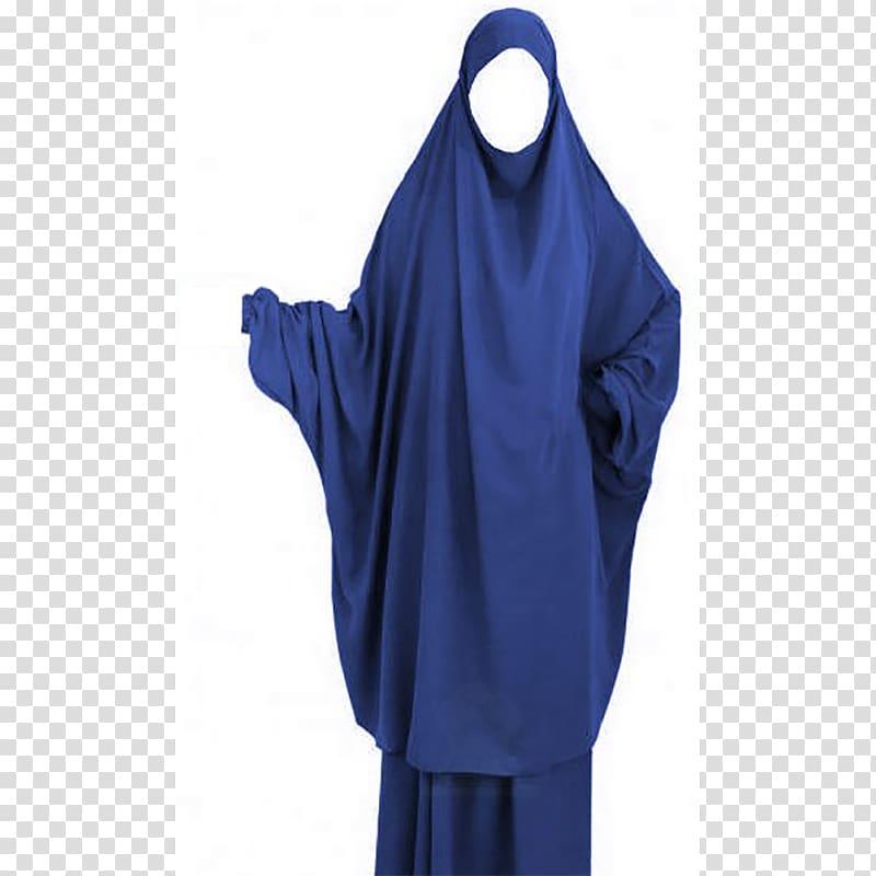 Jilbāb Mecca MOULTAZIMOUN PARIS Croissant Shoulder, jilbab.