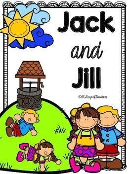 Jack And Jill Clipart at GetDrawings.com.