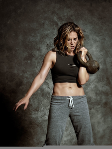 Jillian Michaels Muscles.