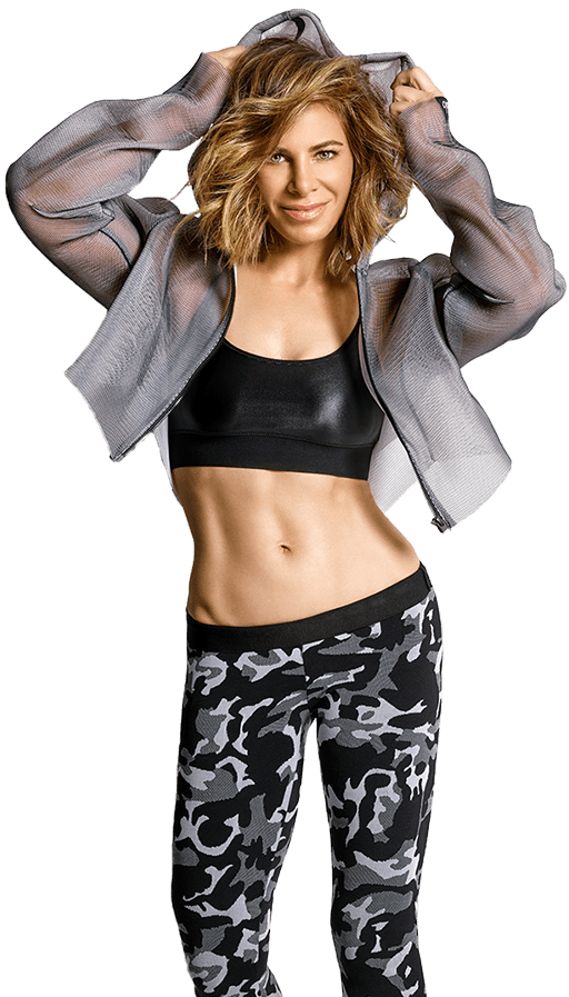 My Fitness by Jillian Michaels.