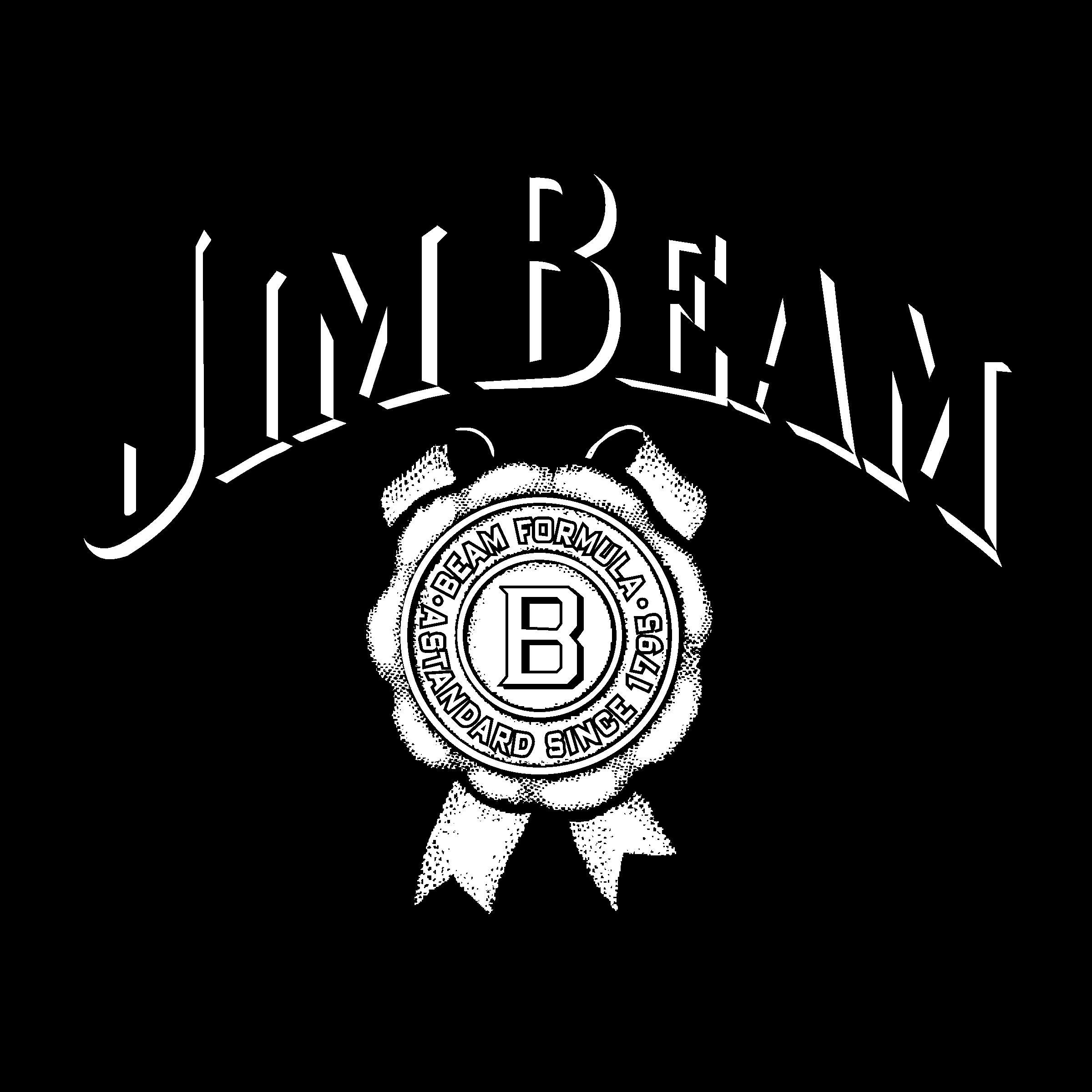 Jim Beam Logo Png & Free Jim Beam Logo.png Transparent.