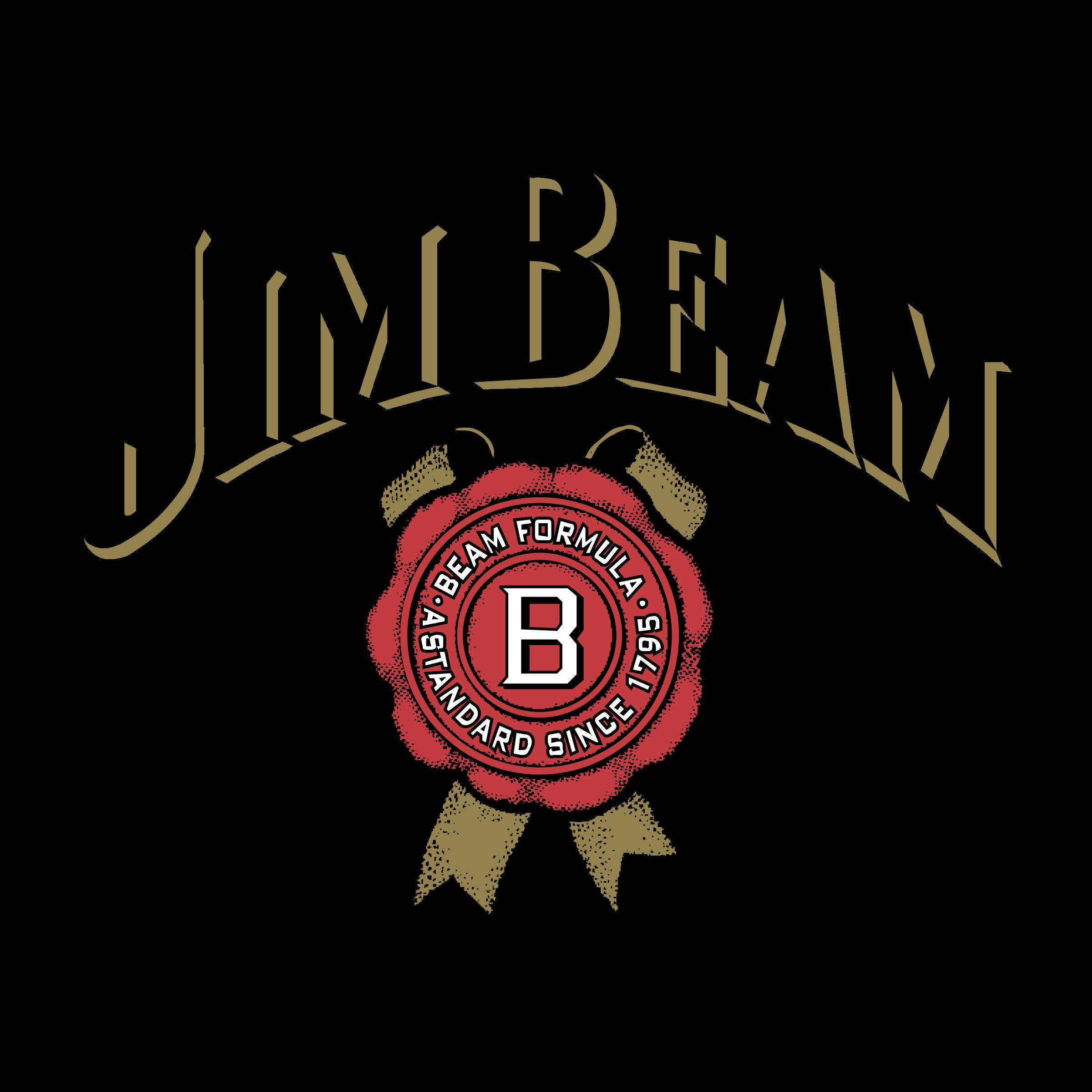 Jim Beam Logo PNG Transparent & SVG Vector.