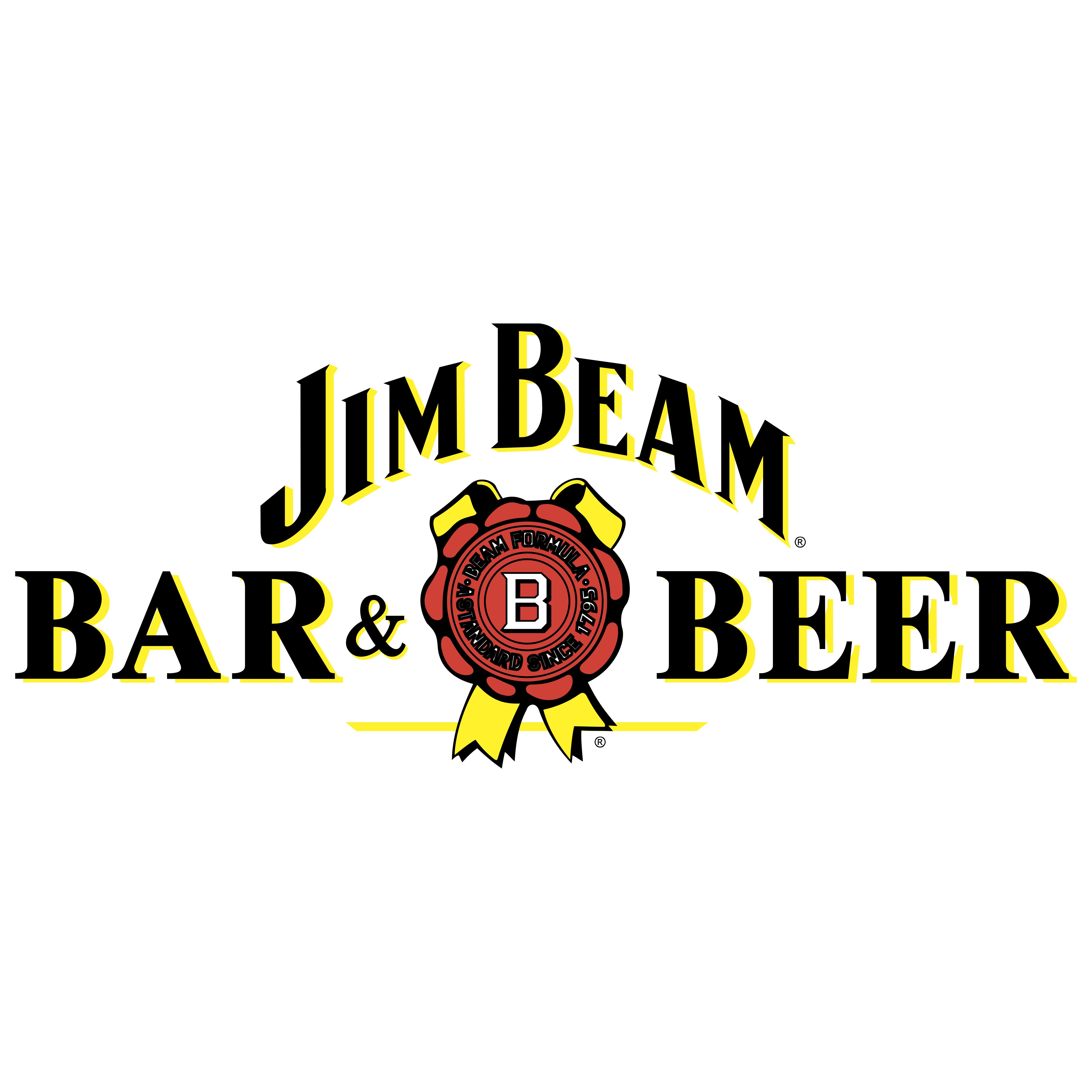 Jim Beam.