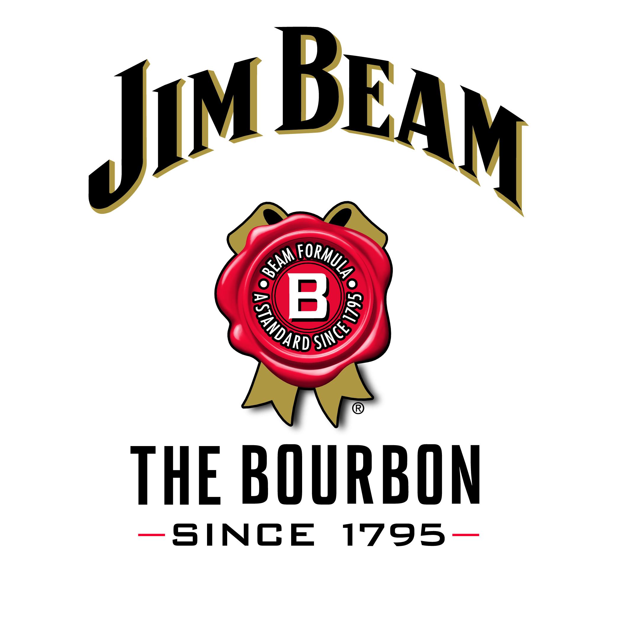 Jim Beam Logo Png.