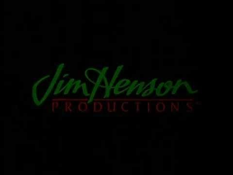 Jim Henson Productions Logo.