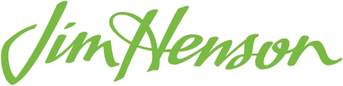 Jim Henson logo font??!!.