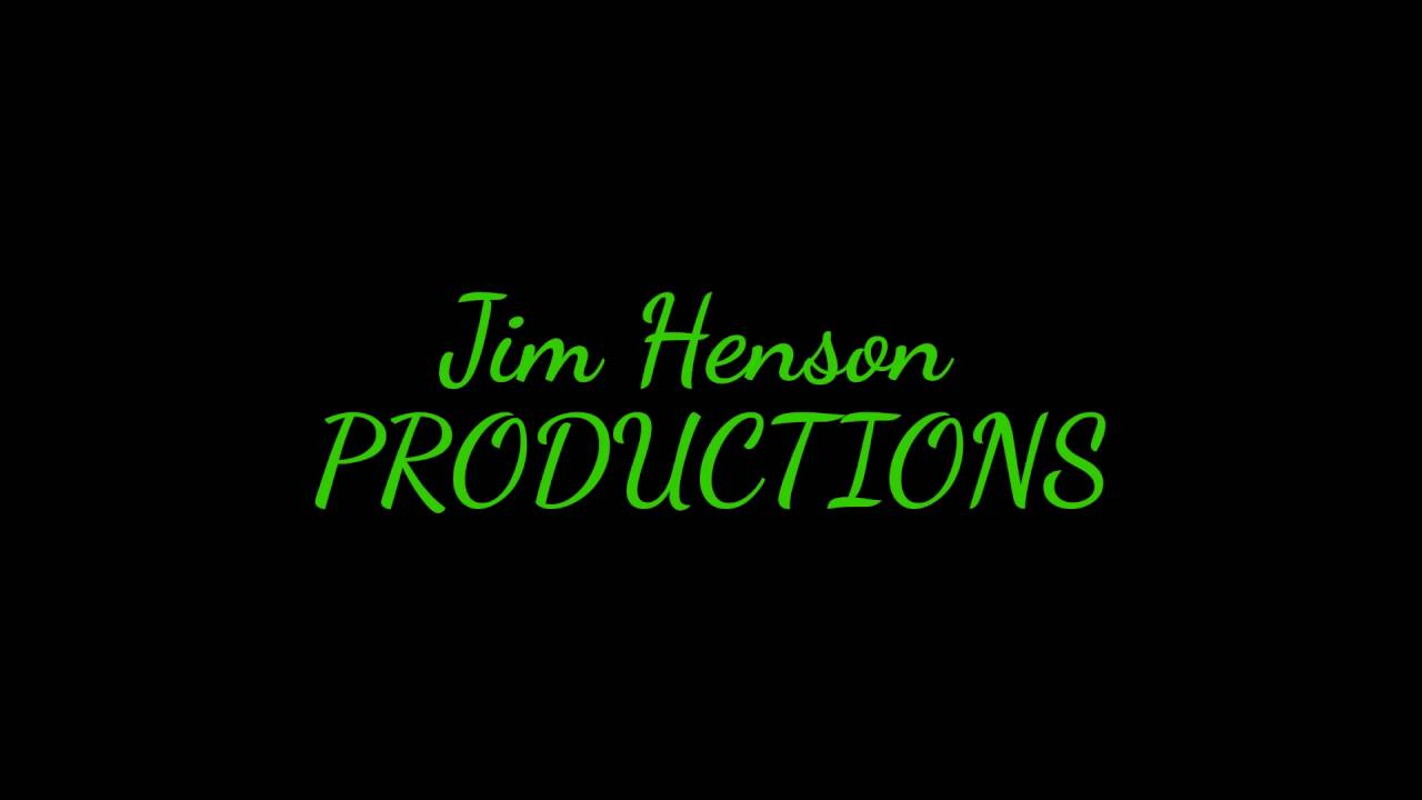Logo history of Jim Henson Productions (Henson Associates).