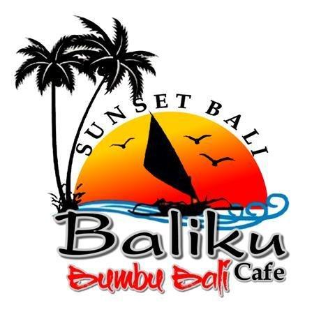 Baliku Cafe Jimbaran (@BalikuCafe).
