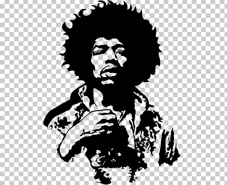 Experience Hendrix: The Best Of Jimi Hendrix Film Poster PNG.