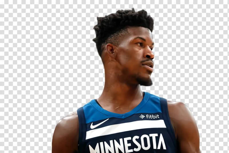 Exercise, Jimmy Butler, Basketball Player, Nba, Minnesota.